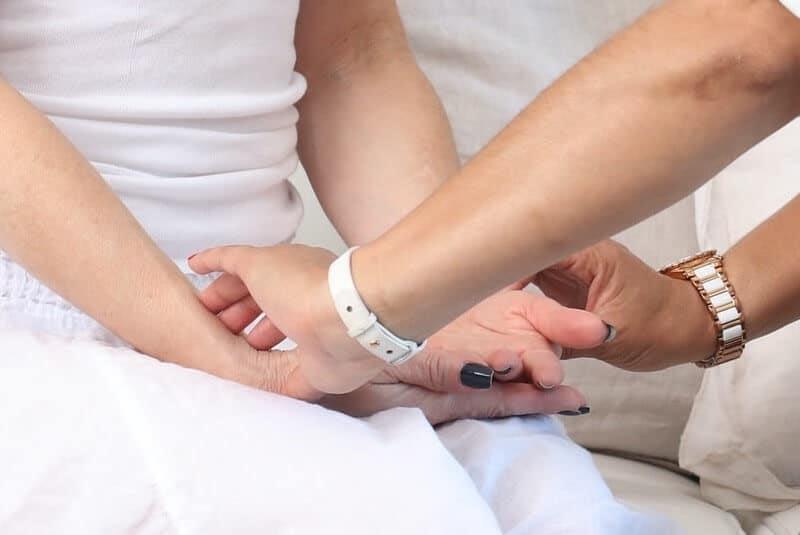 Repetitive Strain Injury at Morningside Chiropractic Edinburgh