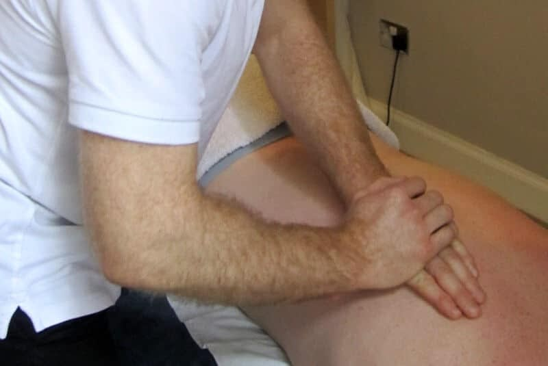 Sports, Remedial & Deep Tissue Massage at Morningside Chiropractic Edinburgh