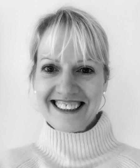 Dee McGlone - receptionist at Morningside Chiropractic Edinburgh