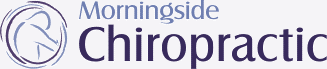 Morningside Chiropractic Edinburgh logo colour large