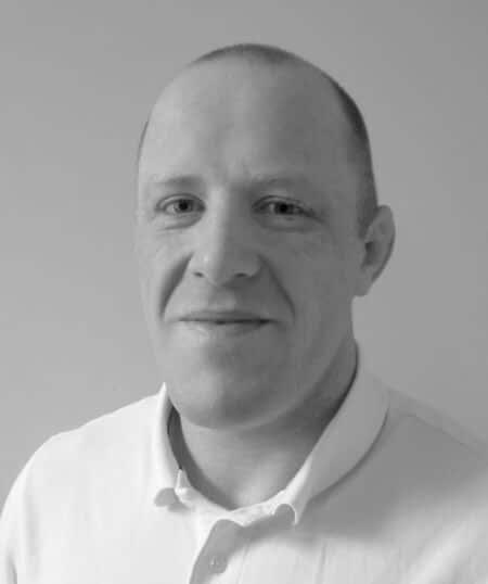 Jonathan Martin - Sports, Remedial & Deep Tissue Massage at Morningside Chiropractic Edinburgh